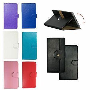 Bookcase für Huawei P smart 2021 Schutz Etui Tasche Hülle Handy 360 V1 XXL
