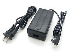 AC Power Adapter for AC-PW10AM Sony Alpha DSLR SLT-A57 SLT-A58 SLT-A65 SLT-A77