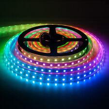 WS2812B Stripe Erweiterte Version RGB Smart LED Pixel Licht SK6812 Streifen 5M5V