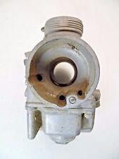 OEM Kawasaki KX100 Keihin PE 26mm V571DGI Carburetor Carb Body Float Bowl