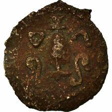 [#513650] money, judaea, valerius gratus, prutah, 17 ad, jerusalem, b +