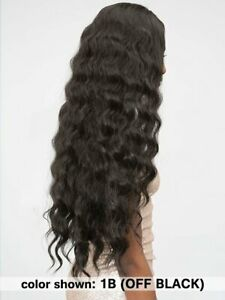 JULIANA - Extended Part Lace Based Deep Part Wig - by Janet Collection