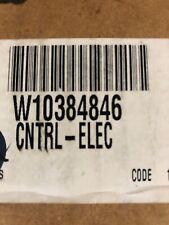 Whirlpool Kenmore Maytag Washer Motor Control W10015480 W10384846 WFW9450WW00