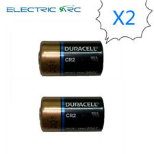 2x Duracell CR2 DLCR2 ELCR2 3V Ultra Lithium Battery Batteries EXP2027