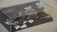 MINICHAMPS 417140099 - Sauber Ferrari C33 F1 GP ADRIAN SUTIL 2014 *** 1/43
