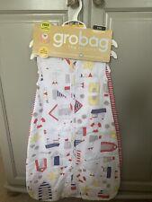 Sleep Grobag 2 Pack Age 0-6 Months Brand New