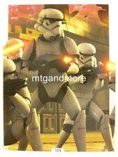 #124 Strike Force-Star Wars Rebel coronó