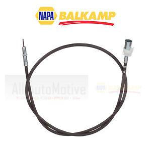 "Speedometer Cable Upper 55"" NAPA BALKAMP fits 1991-1998 Ford Escort Windstar"