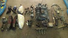 fari,specchi,ricambi elettrici,turbina Opel Corsa C 2001 in poi 1.3 cdti