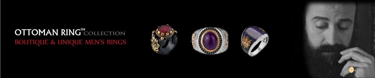 Turkish Silver Jewelry