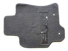02 03 04 05 06 07 08 JAGUAR X-TYPE 2.5 3.0 BLACK CARPET FRONT DRIVER FLOOR MAT