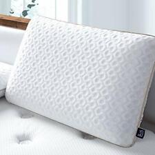 Memory Foam Pillow, Cooling Gel Pillows for Sleeping, Cervical Bed