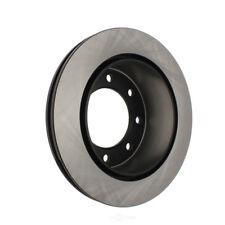Disc Brake Rotor-Premium Disc-Preferred Rear Centric 120.66044