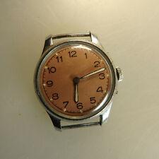 20er Jahre Art Deco Vintage Swiss Watch Treu Langendorf Rare Vintage Swiss Uhren