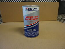 Vintage Nissan/Datsun Diesel Fuel Conditioner Can