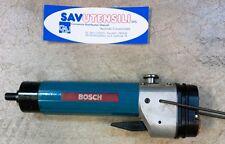 Trapano diritto pneumatico BOSCH foratura mm. 8 acciaio
