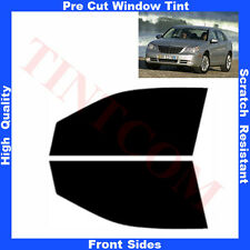 Pre Cut Window Tint Chrysler Sebring 4D Saloon 2007-2010 Front Sides Any Shade