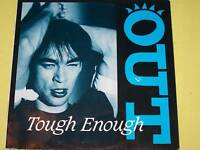 Out - Tough Enough - 1984 Metronome Maxi 12""