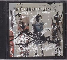 AFRICAN HEAD CHARGE - voodoo of the godsent CD