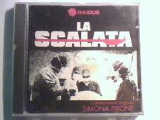 COLONNA SONORA La scalata cd NICO FIDENCO SIMONA PIRONE