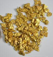 Alaskan Yukon BC Gold Rush Nuggets  #6  Mesh 1 Troy Ounce 31.1 Gram 20 DWT