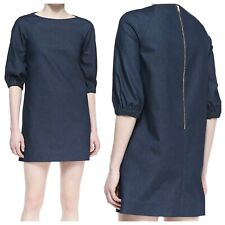 Kate Spade Denim Shift Dress Size 4