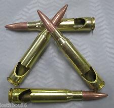 50 cal bullet, new made bottle opener