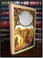 The Neverending Story by Michael Ende New Illustrated Classic Children Hardcover