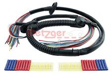 Kabelreparatursatz, Heckklappe METZGER 2320053 Fahrzeugheckklappe, rechts
