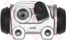 bwf287 TRW Cilindro de freno de rueda eje trasero dcho. O izdo.