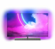 """PHILIPS Ambilight 65OLED935/12 65"""" Smart 4K Ultra HD HDR OLED TV - Currys"""