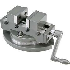 """Self Centring Vice fixed Base 2""""/50 MM"""