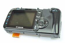 Canon EOS 400D (Rebel XTi / Kiss Digital X) Rear Cover With LCD  Repair DH2174