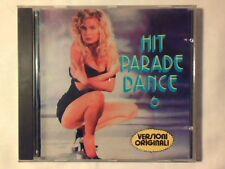 CD Hit parade dance 6 TONY DI BART PLAYAHITTY J.T. COMPANY COME NUOVO LIKE NEW!!