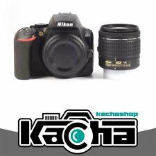 SALE Nikon D3500 Digital SLR Camera + AF-P 18-55mm f/3.5-5.6G VR Lens