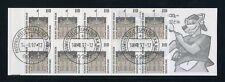 Federal-MH mh35ioz est postphilatelie Frankfurt am Main 14.8.1997!!! (135062)