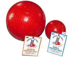 AUSSIEDOG Staffy & Enduro Ball durable toy for Small - Giant Power Chewer dogs