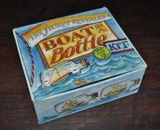 Authentic Models Boat in a Bottle Kit - NIOB