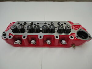 CLASSIC MINI RECONDITIONED 12G940 CYLINDER HEAD-NEW GUIDES-SEATS RECUT-FACED-A1