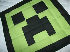 2lb Weighted Lap Pad/ Blanket Minecraft Therapy Wrap / Autism, Aspergers, ADHD