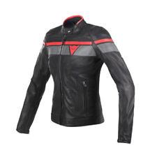 Blousons noirs Dainese pour motocyclette
