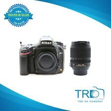 Nikon D610 24.3MP DSLR Camera With 18-105mm Lens+ 3 Yrs Warranty Multi Languages