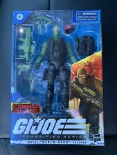 GI Joe Classified Beach Head Cobra Island Target Exclusive Blue Eyes Variant