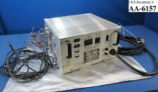 Amray 2030c Scanning Electron Microscope Ac Power Distribution Chassis Used