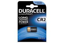 DURACELL CR2 3V LITHIUM BATTERY