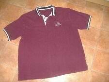 Guinness polo homme, taille XL, G/C, Designer Chemise/Top, FREE UK POST