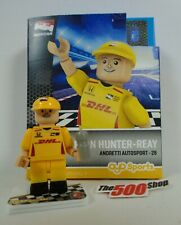 Ryan Hunter-Reay DHL Honda IndyCar OYO Sports Mini Figure Indianapolis 500