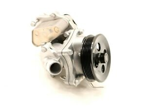 NEW ACDelco Engine Water Pump 251-787 Chevy Cruze Buick Encore 1.4 Turbo 2016-17