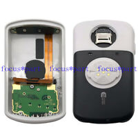 Garmin Edge 500 Back Case With Battery Touring Repair Replacement Part Black