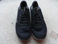 Nike Free 3.0 Black Mens Running Shoes Size 10